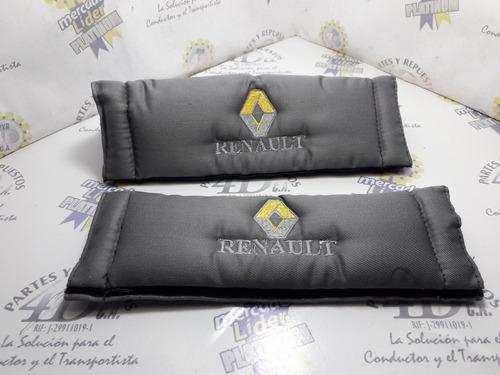 Bandana Funda Para Cinturon Seguridad Renault Flete Gratis