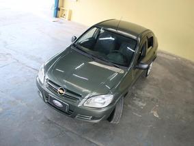 Gm Chevrolet Prisma 1.4 Joy Econoflex 2010 Troco