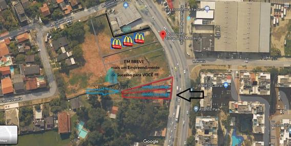 Terreno Para Alugar No Bairro Campo Grande Em Rio De Janeiro - Alugo Terreno Comerc-2
