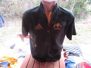 Camisa Da Seleção Da Australia