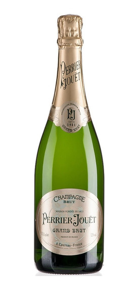 Champagne Perrier Jouet Grand Brut De 1.5 Ml