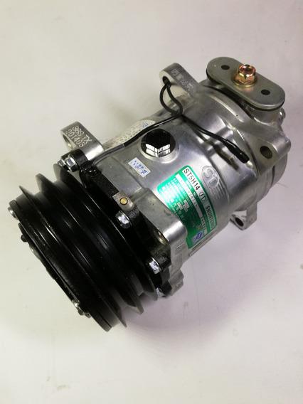Compresor De Aire Acondicionado Camion Jmc N900/euroiii