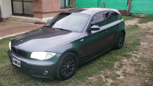 Bmw 120i 2007 Impecable 130 Km Reales, $ 1.280.000.