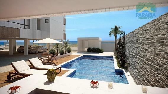 Apartamento Residencial À Venda, Loteamento Praia Bela, Pitimbu. - Ap0726
