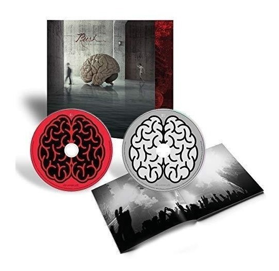 Rush - Hemispheres 40th Anniversary [2cd] Deluxe Edition