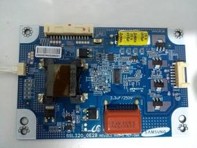 Placa T-con Tv Sti Le3250 (b)