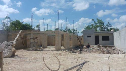Imagen 1 de 7 de En Venta Terreno En Cancún El Pedregal C2979
