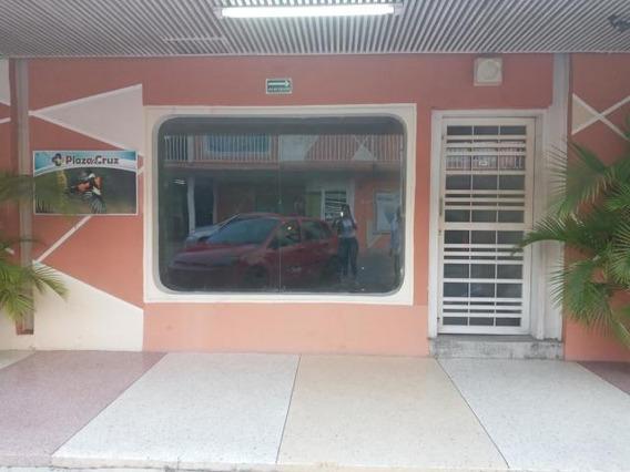 Ofcina En Alquiler Centro Cabudare Lara 20-1240