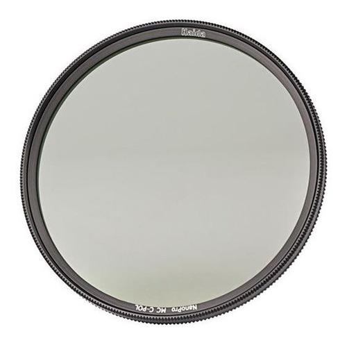 Haida Nanopro Hd3291 Multi-coating Filtro Polarizador Circular 77 Mm Filtro Polarizador Circular Para Fotografía