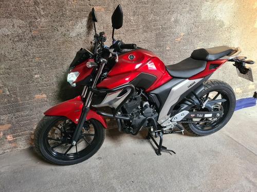 Imagem 1 de 7 de Yamaha Fazer 250