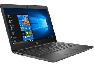 Notebook Hp 14-ck0039la 14 Celeron N4000 4gb 500gb Laptop