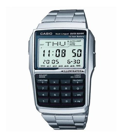 Relógio Masculino Casio Digital Vintage Dbc-32d-1adf