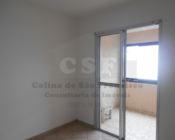 Apartamento De 65m² 2 Dormitórios Vila Yara - Ap13569 - 34480645