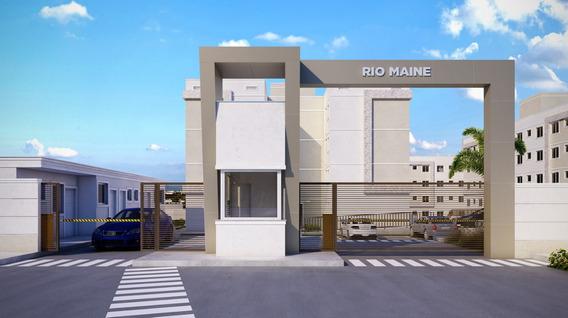 Lançamento Parque Rio Maine
