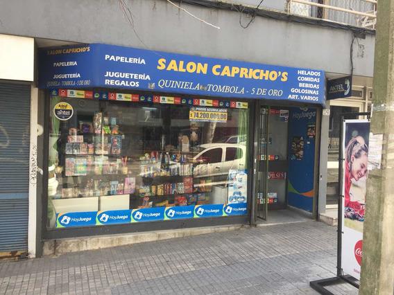 Vendo Llave De Salon Kiosco En Parque Rodo