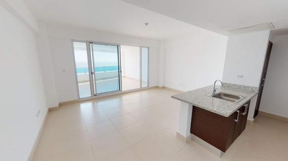 Oportunidad Apartamento Frente Al Mar