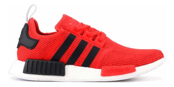 Tênis adidas Nmd Core Red