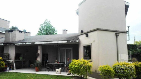 Casa - Jardines De Escobar