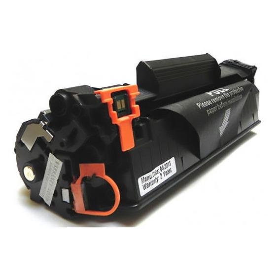 Toner Compatível Marca Premium Para Uso Em P1102w 1102w 1102