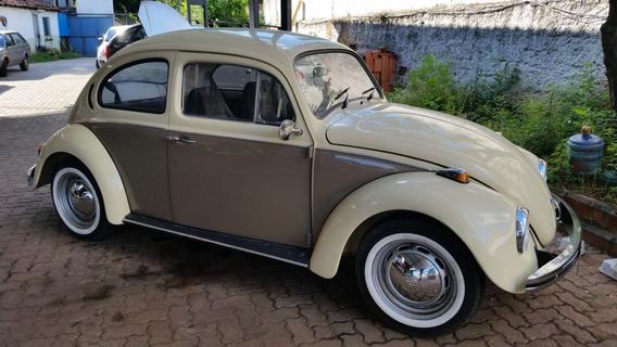 Volkswagen Fusca 1.300 Ano 74 Troco Carro Moto Antigo