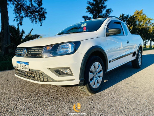 Volkswagen Saveiro G7