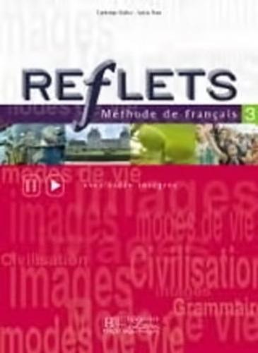 Reflets 3 - Livre De L' Élève