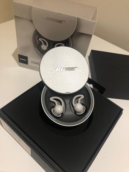 Fone Bose Noise Masking Sleepbuds