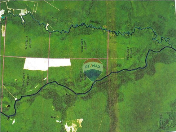 Fazenda Rural À Venda, Fa0001. - Fa0001