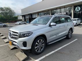 Mercedes-benz Clase Gl Gls500 2019
