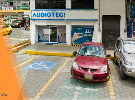 Adolfo Lopez Mateos Bodegas /local Comercial