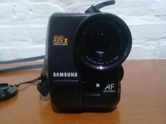 Filmadora Samsung Scl 100/l150