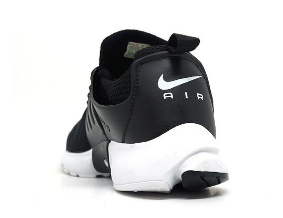 Novo Tênis Nike Air Presto Promoção Envio 24 Hr