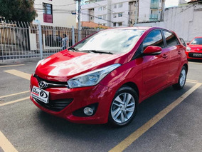 Hyundai Hb20 1.6a Prem 2014