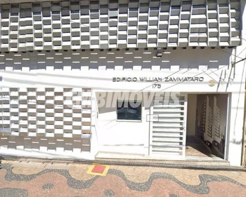Imagem 1 de 4 de Sala Comercial Para Venda No Centro Em Campinas - Sa04365 - Sa04365 - 69474293