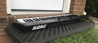 Teclado Korg Kross 2 61 Teclas