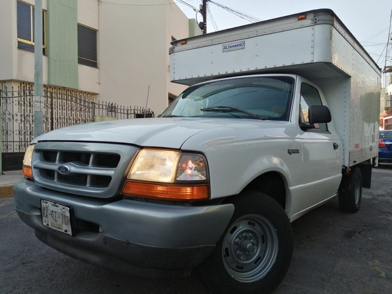 Ford Ranger Pickup Xl L4 Largo Mt 1998