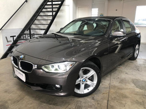 Bmw 320i 2.0 Gp 16v Turbo Active Flex 4p Aut