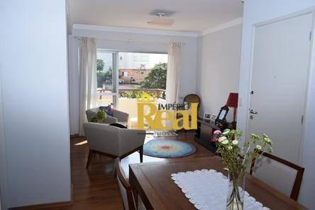 Apartamento Com 3 Dormitórios À Venda, 93 M² Por R$ 900.000 - Vila Madalena - São Paulo/sp - Ap6343
