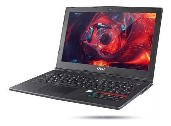 Notebook Msi Gl62m 7rex 1896us I7 12gb Ram 4gb Video