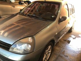 Renault Clio 1.6 Infinit 2007