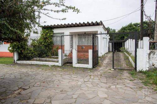 Casa Em Camaquã Com 2 Dormitórios - Lu429414
