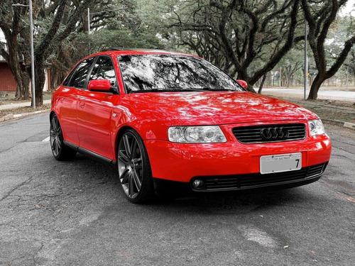 Audi A3 1.8t - 180cv