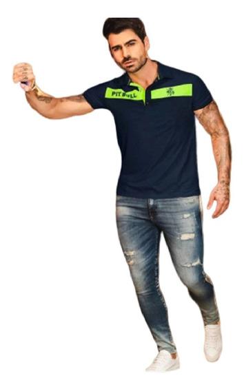Calça Masculina Pit Bull Jeans Original