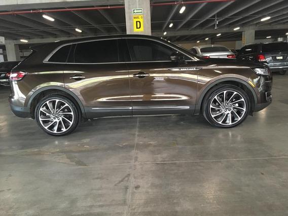 Lincoln Nautilus Reserve 4x4 2019