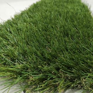 Pasto Sintetico Artificial Jardin 40mm Aspecto Natural X M2