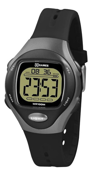Relógio Masculino Digital Esportivo X-games Xgppd155 Expx