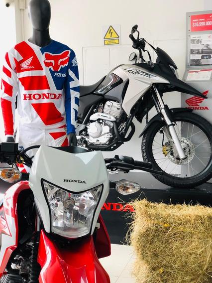 Honda Xr150l Mod 2021