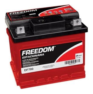 Bateria Estacionária Freedom 12v-50ah - Df700