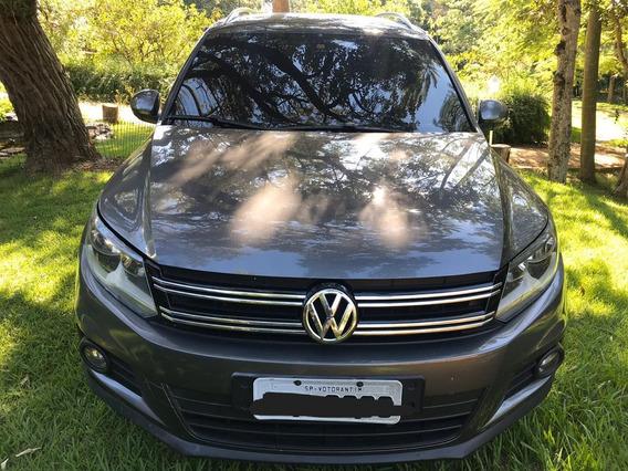 Volkswagen Tiguan 2.0 Tsi 16v