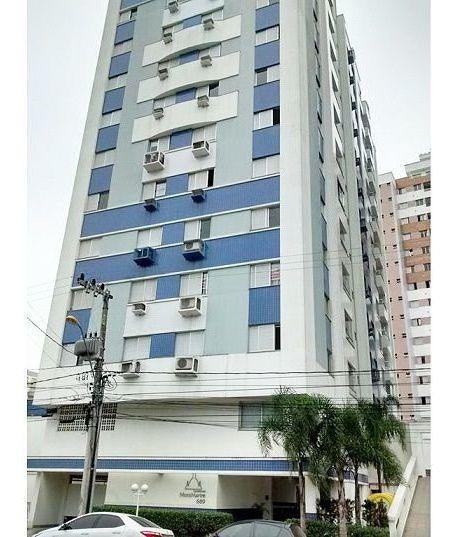 Apartamento No Centro De Criciúma